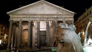 Il Pantheon © il Deutsch-Italia