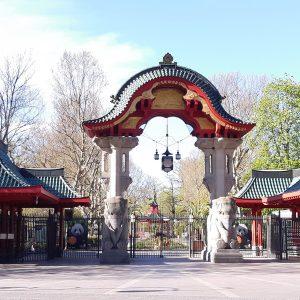 Lo zoo di Berlino © il Deutsch-Italia