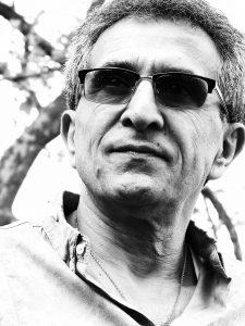 A.Maroufi © Siamakgh CC BY-SA 4.0