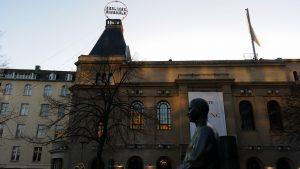 Il Berliner Ensamble di B. Brecht © il Deutsch-Italia