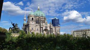Il duomo di Berlino © il Deutsch-Italia