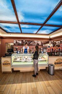 Il gelato di Don Matteo © Gelateria Girotti