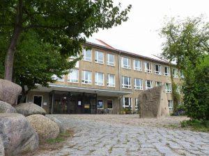 La scuola Montessori di Potsdam © Revilo.znel CC BY-SA 1.2