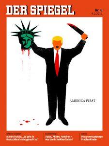 © Der Spiegel