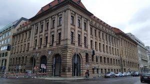 La sede berlinese del KfW © il Deutsch-Italia