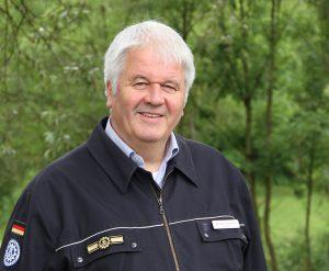 Albrecht Broemme Präsident der Bundesanstalt Technisches Hilfswerk © WC opera propria