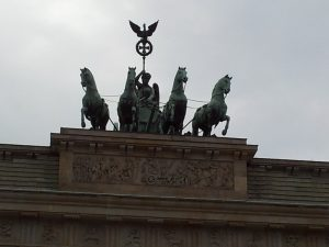 I simboli post napoleonici © il Deutsch-Italia