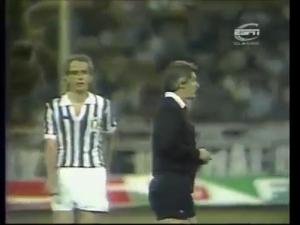 Amburgo Juventus © Youtube Barcalcio net