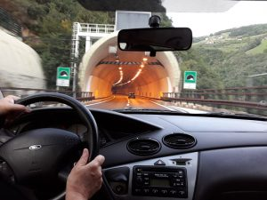 Autostrade italiane © il Deutsch-Italia