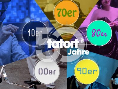 Tatort compie 50 anni © Ard