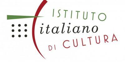 Logo IIC © ministero degli Esteri