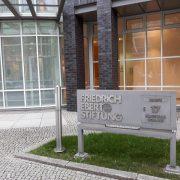 Friedrich Ebert Stiftung © il Deutsch-Italia