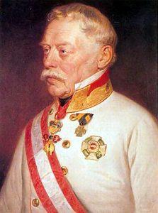 Joseph Wenzel Radetzky