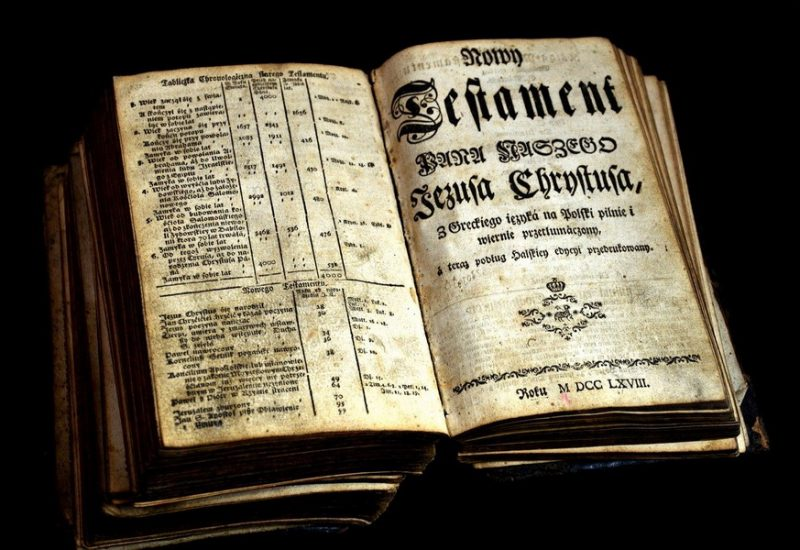 Scrittura gotica