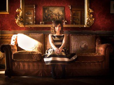 Chiara Izzi © Gianna Piano