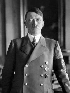 Adolf Hitler nel 1938 © Bundesarkiv B 183-H1216-0500-002 © CC BY-SA 3.0