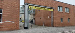Bunker a Berlino © il Deutsch-Italia
