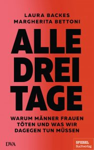 Alle drei Tage © DVA Verlag