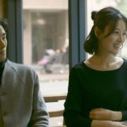 Ayumu Nakajima e Hyunri (1° episodio) © 2021 Neopa Fictive