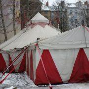 Circo © il Deutsch-Italia