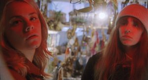 Dasha Nekrasova e Madeline Quinn © Stag Pictures