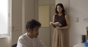 Kiyohiko Shibukawa e Katsuki Mori (2° episodio) © 2021 Neopa Fictive
