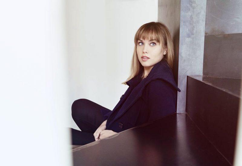 Laura Welle su Spotify © Laura Welle