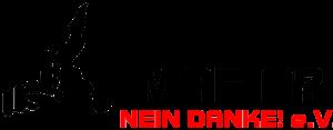 Logo Mafianeindanke e. V.