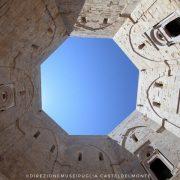Castel del Monte © Direzione Musei Puglia MiC