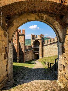Castello di Soave © Diletta Bozzetto