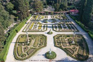 Castello Miramare © MIC