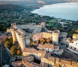 Castello di Bracciano © Francesco Labella