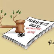 Klimaschutzgesetz
