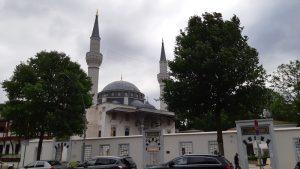Moschea © il Deutsch-Italia