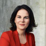 Annalena Baerbock © Grüne.de