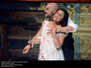 Il Faust alla Fenice di Venezia