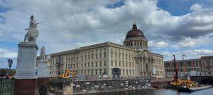 Il castello di Berlino © il Deutsch-Italia