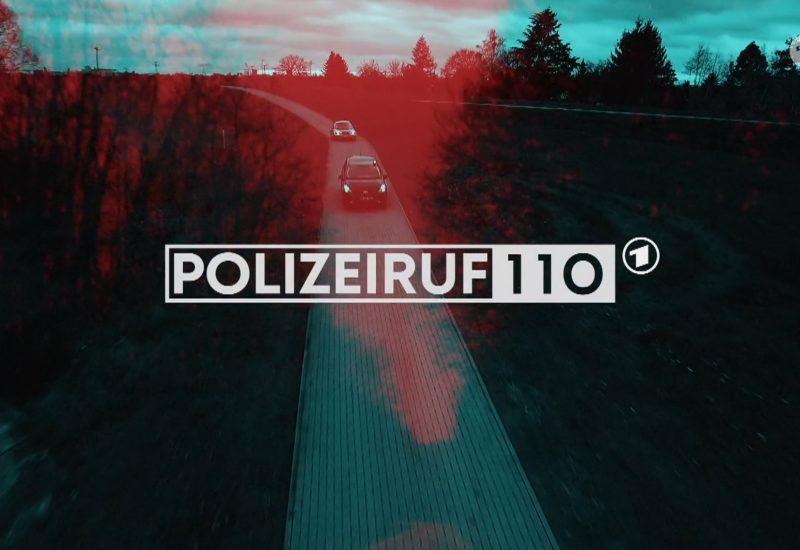 Polizeiruf 110 © ARD