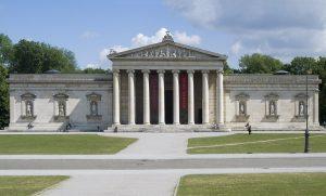 Glyptothek München © Staatliche Antikensammlungen und Glyptothek, fotografiert von Renate Kühling
