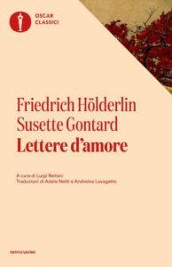 Lettere d'amore © Mondadori editore