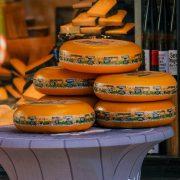 Il formaggio Gouda